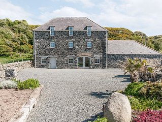 4 bedroom accommodation in Stairhaven, near Newton Stewart
