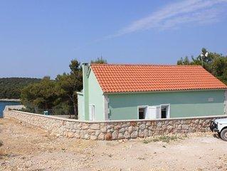 Secluded fisherman's cottage Cove Soline bay - Soline (Pašman) (K-8326)