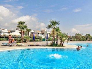 Ferienwohnung Villaggio Laguna Blu (CAO660) in Caorle - 4 Personen, 1 Schlafzimm