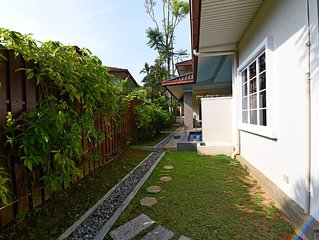 1708 Cozy Villa with private Pool *Ampang KL