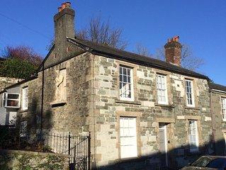 Tavistock Town House-Character/Comfort/Luxury