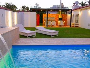 """Villa Calma """"luxury villa"""" Maspalomas"""