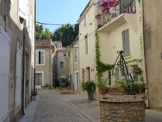 La tranquillite dans le sud de la France