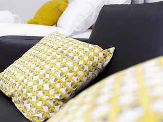 Affordable  stay without any compromise in quality