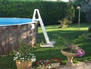 Villa d'architecte climatisee piscine privee securisee ideale pour les enfants