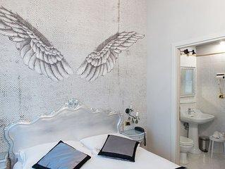 Angel's wings Classic