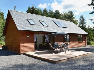 2 bedroom accommodation in Strachan, near Banchory