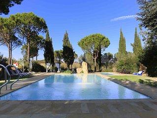 Villa Morellino - Grosseto Maremma area