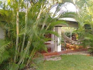 Casa Amanecer Sámara (al lado del centro de idiomas interculturas)
