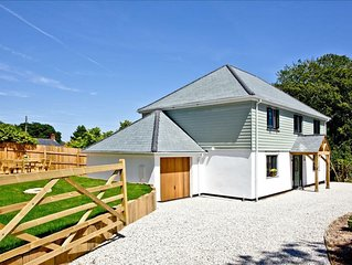5 bedroom accommodation in Duporth
