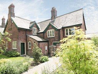 Just A Cottage, Newlands Farm, GOLDEN VALLEY