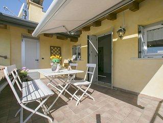 Casa Monia, Lonato del Garda, Italy