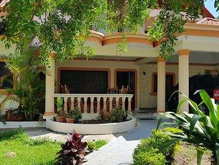 Residencia Abreu  . Una estancia idónea para conocer  precioso pueblo, jarabacoa