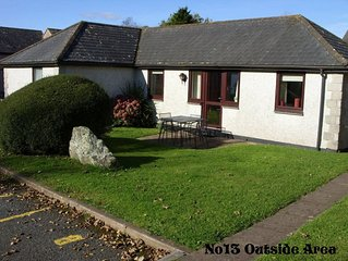 Cornish Cottage 13, 2 Bedroomed Holiday Cottage, Gulval, Penzance, Cornwall.