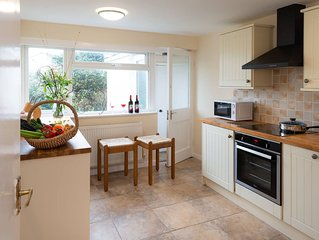 Marimar - A practical family home in Rhosneigr