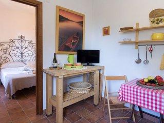Villa Tresino - Appartamento Licosa