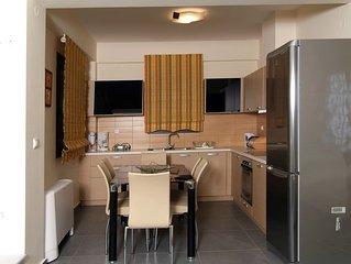 'Salentina' Luxury Villa Apartment