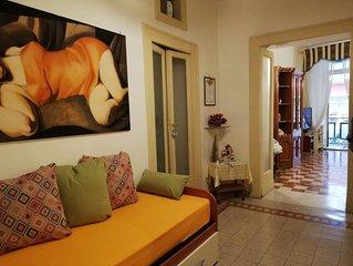 Casa Lillina.... near Piazza del Plebiscito! ( sconti per gruppi)