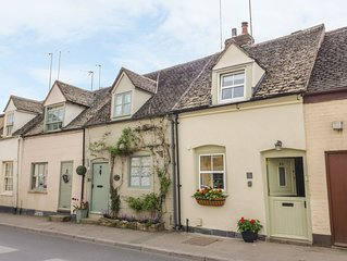 Bumble Cottage, WINCHCOMBE
