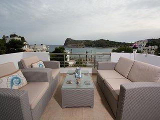 Seaside Apartments-Pasifai