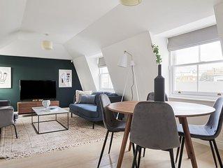 Sonder | Kensington Town House | Alluring 2BR