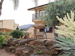 Villa Angamà, casa vacanze e relax