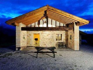 Casa rural (alquiler integro) Gite rural Anikunborda
