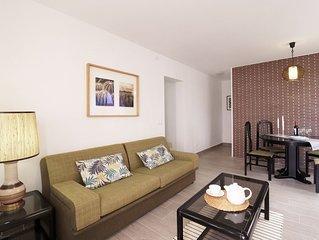 AGUERE II. Confortable apartamento, ubicado en la Laguna. Norte de Tenerife.