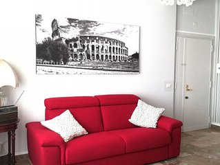 Special Price Valeria's House close to Vatican City