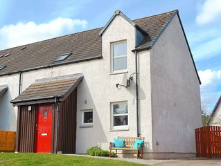 3 bedroom accommodation in Boat of Garten near Aviemore