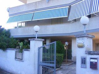 appartamento Rivabella a 100mt dal mare