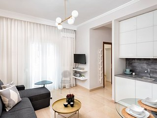 Luxury Getaway in the heart of Thessaloniki
