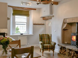 1 bedroom accommodation in Giggleswick, near Settle