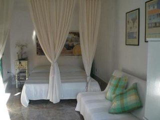San Teodoro: monolocale in un residence con piscina