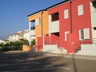 Apartments Henc, Apartment Nemo