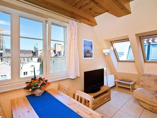 Comfortable apartment in the heart of Gdansk Old Town