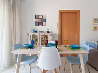 CASA STEFANIA 3 Holidays near the sea!