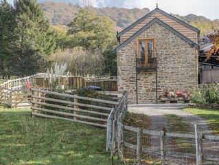 The Hay Loft, CRAVEN ARMS