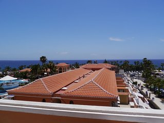 Tenerife Royal Garden with Amazing View -  first line -a few steps from it all