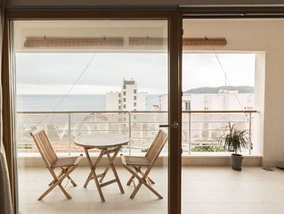 VILA PETROVIC MASTER Apartment - sea view