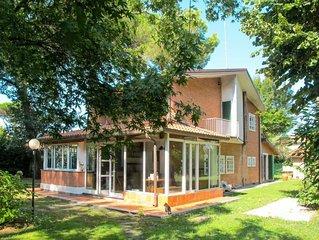 Ferienhaus Villa Ronchi (MAS350) in Marina di Massa - 8 Personen, 4 Schlafzimmer