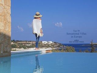Olea Villas - Last Minute Discounts - Contact us for details