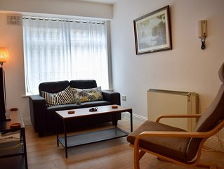 1 Bedroom Central Dublin Apartment