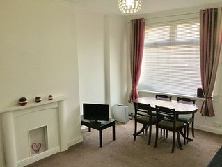 Vinery House is close to the city centre and the motorways.