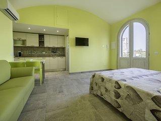 Villa Mami Luroviga, comoda da raggiungere, bella da vivere