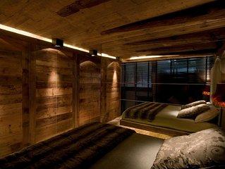 Fantastico Appartamento Madonna di Campiglio 50 metri dagli impianti