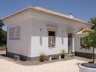 Romantic House near the beach