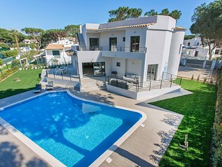 """Amazing 4 bed villa & private pool, as seen on BBC1 show """"Get away for winter"""""""