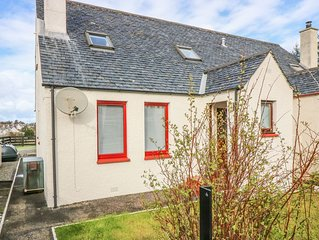 25 Langlands Terrace, KYLE OF LOCHALSH