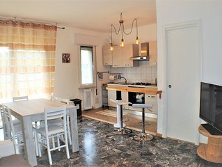 Intero appartamento CASA FELICE 9 Posti Parcheggio Gratuito e Free Wi-Fi Inclusi